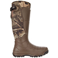 rocky bearclaw 3d boots lacrosse aerohead hunting boot
