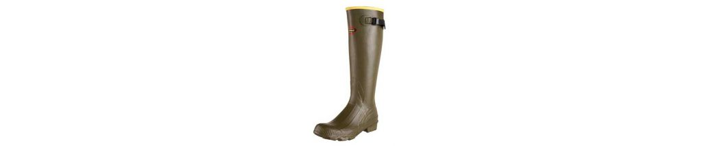 Lacrosse Rubber Hunting Boots Review Lacrosse 18 Grange