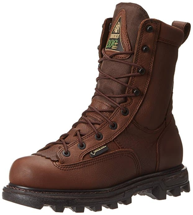 best hunting boots-rocky-bearclaw-3d-boots
