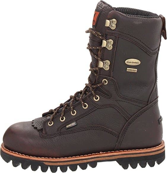 d0689db8893 Top 27 Best Hunting Boots Reviews In 2019 | Details review with pros ...
