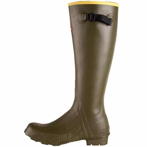 best hunting boots-lacrosse-rubber-hunting-boots-home