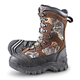 Irish setter vaprtrek 2870 guide gear mens 2400gram thinsulate monolithic hunting boots