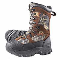 Best Cold Weather Hunting Boots Guide Gear Men's Monolithic Hunting Boots