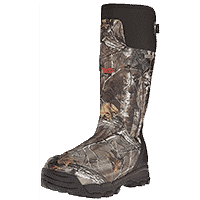 Best Cold Weather Hunting Boots LaCrosse Men's Alphaburly Pro 18""