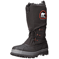 Best Cold Weather Hunting Boots lacrosse rubber hunting-boots Sorel Men's Bear Extreme Snow Boot