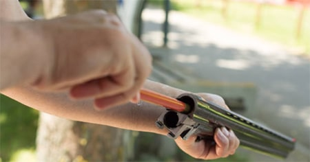 How To Clean A Double-Barreled Shotgun