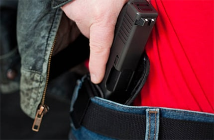 Five Concealed Carry Mistakes to Avoid