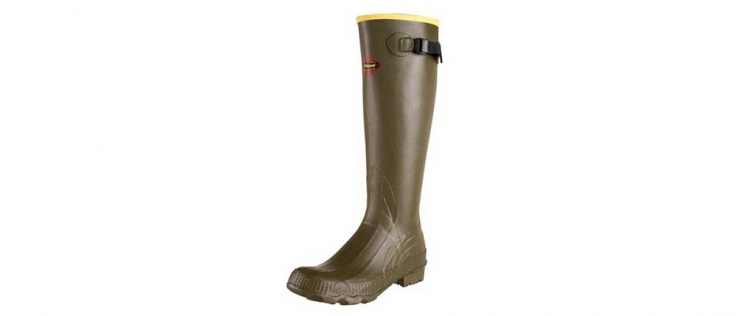 f303bc53c Lacrosse rubber hunting boots review | lacrosse 18 grange rubber boots